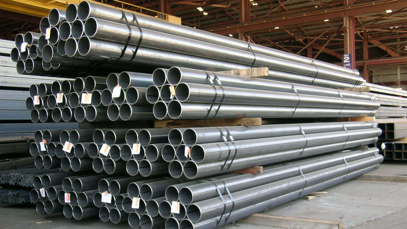 Alloy Steel P5 Pipes/Tubes