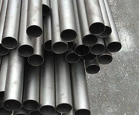 Alloy Steel P5 Seamless Pipe