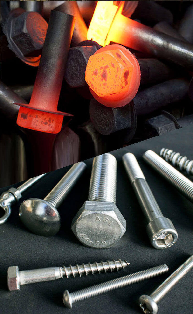 Alloy 20 Fastener manufacturer and Supplier