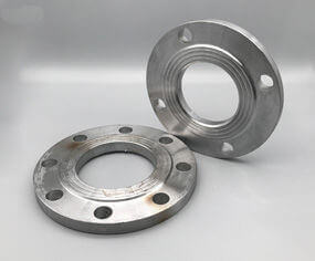 Nickel 200 Forged Flanges