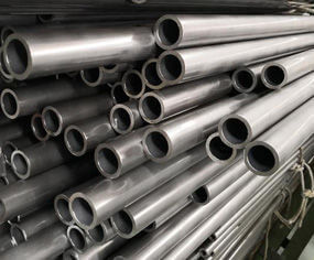 Stainless Steel 317 / 317L ERW Tubes