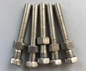 Alloy 20 Anchor Bolts