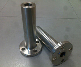 Hastelloy C276 Long Weld Neck Flanges