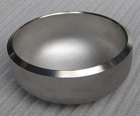 Nickel 201 Pipe Cap