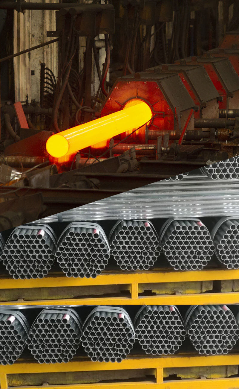 Alloy Steel P5 Pipe manufacturer and Supplier