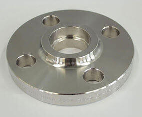Hastelloy C276 Socket weld Flanges
