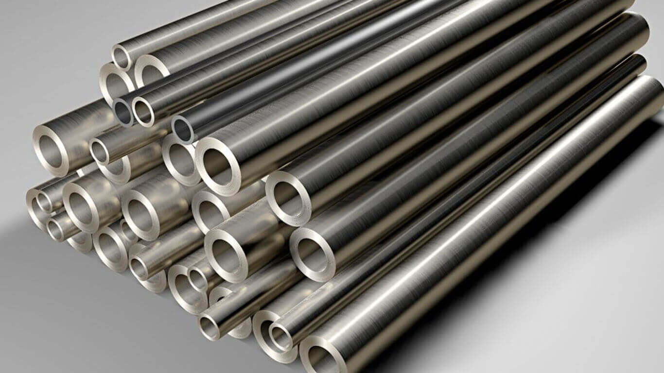 Stainless Steel 17-4 PH Pipes & Tubes Supplier
