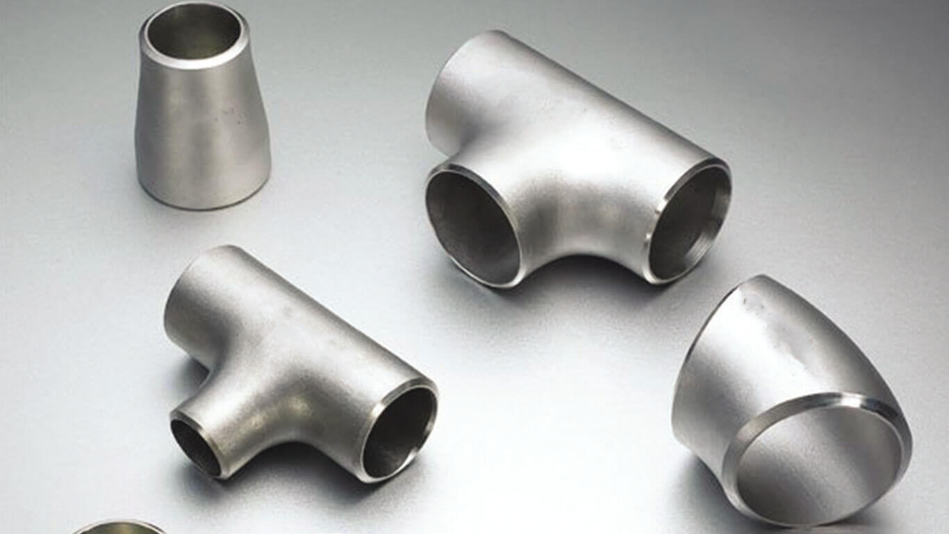 SS 316 Pipe Fittings