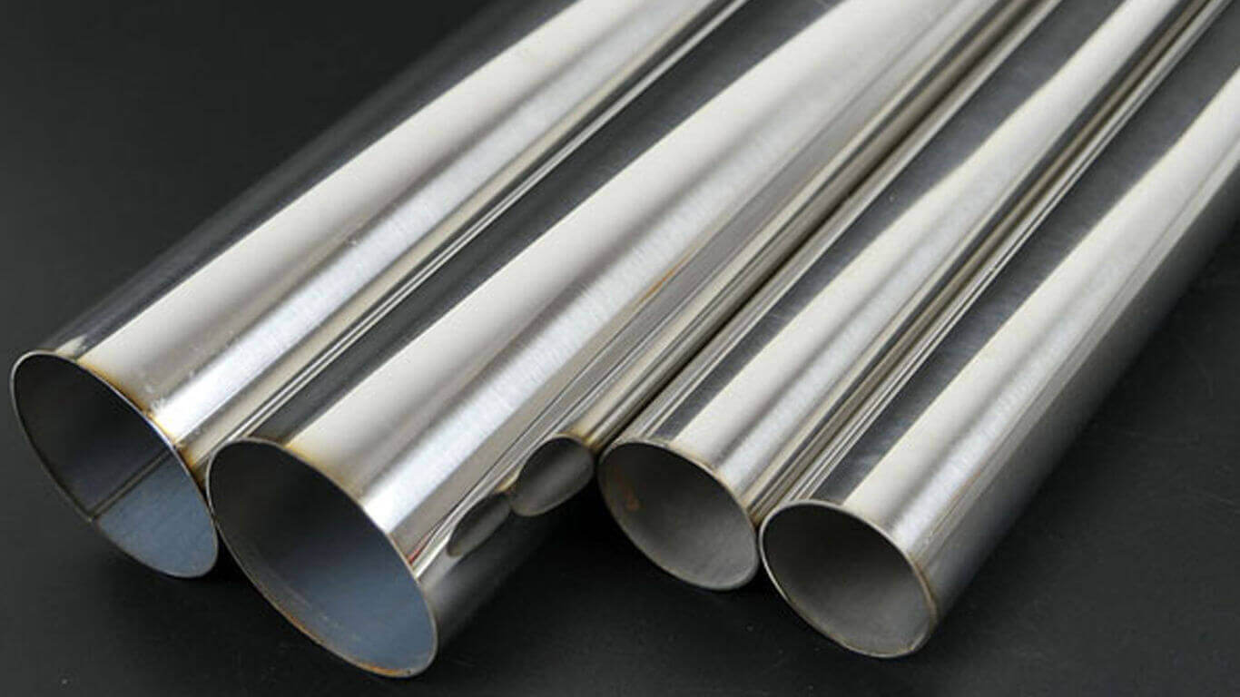 Stainless Steel 317L Pipes/Tubes