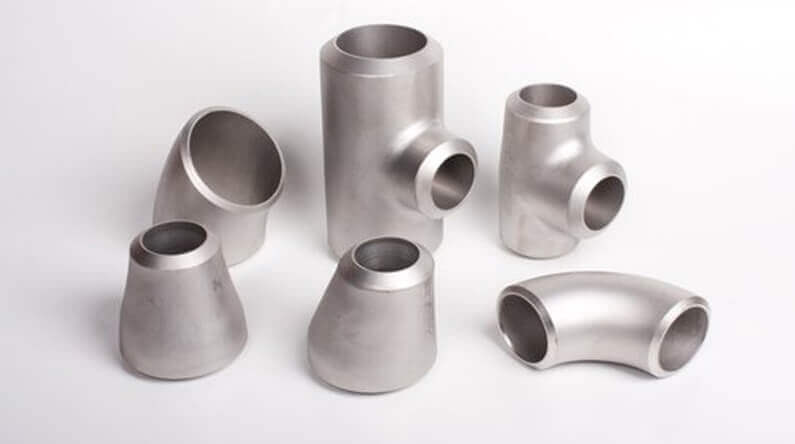 Super Dupex Steel S32760 Pipe Fittings